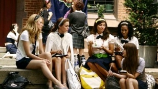Gossip Girl 02x04 : The Ex-Files- Seriesaddict
